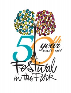 Festival In The Park …  50th Anniversary