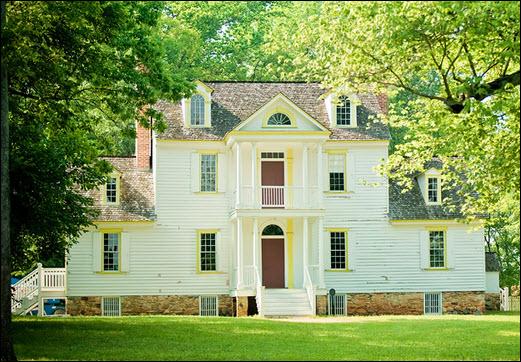 historicrosedale