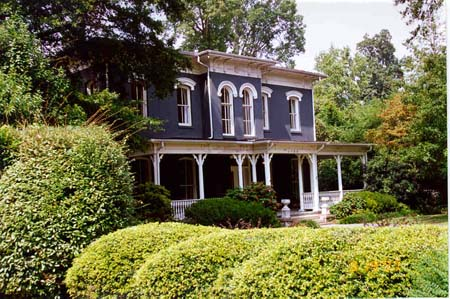 mcmanaway-house